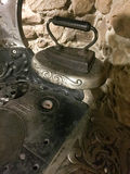 Iron1 Stock Fotografie