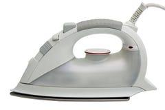 Iron. New iron isolated on white Stock Image