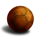 Iron ball Stock Photography