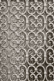 Iron bars Royalty Free Stock Photos