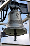 Iron bell Royalty Free Stock Images