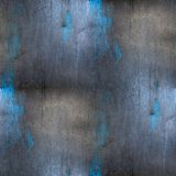 Iron blue background metal steel seamless gray Royalty Free Stock Images