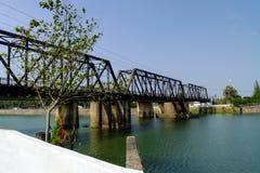 The Iron Bridge Stock Images