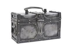 Metal box Stock Images