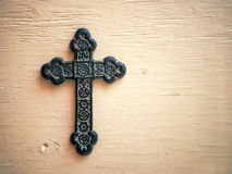 Iron Cross Royalty Free Stock Photo