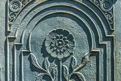 Iron Flower Stock Images