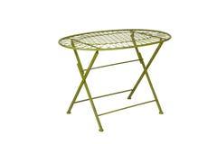 Iron furniture Royalty Free Stock Photo