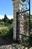 Iron Gate Royalty Free Stock Photos