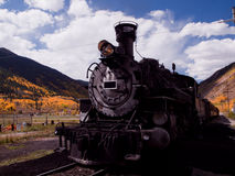 Iron Horse #486 Royalty Free Stock Photos