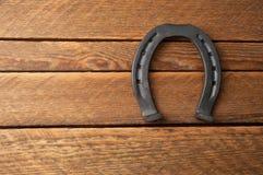 Free Iron Horseshoe Stock Photography - 37637722