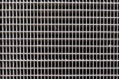 Iron lattice Royalty Free Stock Images