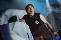 Iron Maiden stock photography