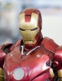 Iron Man stock photos