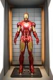 Iron man Suit Armor Mark IV Royalty Free Stock Image