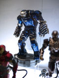 Iron Man Igor in Toy Soul 2015 Stock Photo
