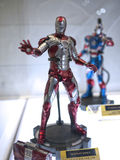 Iron Man in Iron Man 2 Royalty Free Stock Photography