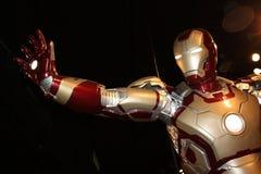 Iron Man Stock Image