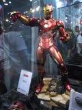 Iron Man mark 45 in Ani-Com & Games Hong Kong Royalty Free Stock Photo