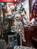 Iron Man mark 7 in Ani-Com & Games Hong Kong Stock Image