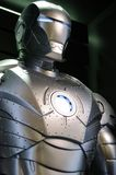 Iron Man Mark II Stock Photo