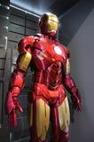 Iron Man Mark IV stock image