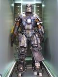 Iron Man Mark 1 Stock Photography