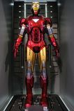 Iron Man Mark VI Royalty Free Stock Photo