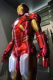 Iron Man Mark VII Royalty Free Stock Photos