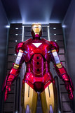 Iron Man royalty free stock images