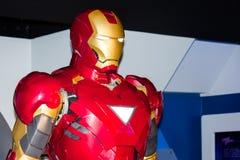 Iron Man Royalty Free Stock Photo