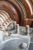 Iron Mechanical Tools Stock Photos