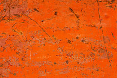 Iron metal surface rust background Stock Images