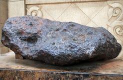 Iron meteorite Royalty Free Stock Photos