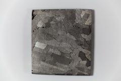 Iron meteorite Royalty Free Stock Images