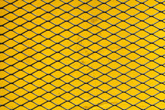 Iron net Royalty Free Stock Photos