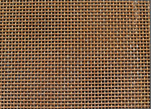 Iron net Stock Photography