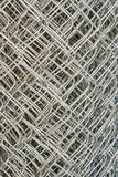 Iron net roll Royalty Free Stock Photos