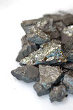 Iron ore Royalty Free Stock Photo