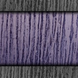 Iron paint old purple background wall grunge Royalty Free Stock Image