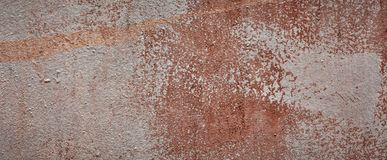 Iron painted background. Abstract background. stock image