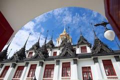 Iron Palace Stock Photo