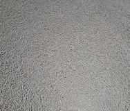 Iron pellet. Cast iron pellet steel Argentina royalty free stock image