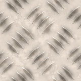 Iron plate texture Royalty Free Stock Images