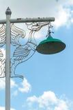 Iron pole Royalty Free Stock Photography