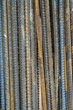 Iron Rods Royalty Free Stock Photos