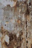 Iron rust texture Royalty Free Stock Photo