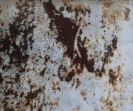 Iron rust texture Royalty Free Stock Image