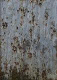 Iron rust texture Stock Photo