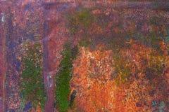 texture rusty metal Stock Photos