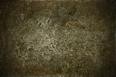 Iron Sheet. Surface of an iron plate. background Royalty Free Stock Images